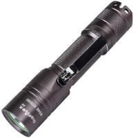 可充电远射迷你t6手电A6家用户外照明灯 手电筒 强光