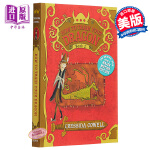 【中商原版】驯龙高手1:如何驯服你的龙 英文原版 Book 1: How to Train Your Dragon 奇