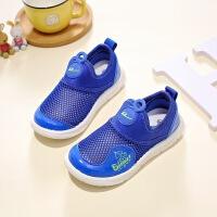 回力童鞋夏季透气儿童网鞋夏季女童运动鞋男童单网鞋