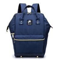 妈咪包双肩背包妈咪包多功能大容量妈妈包母婴包宝妈外出旅行包