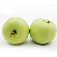 烟台馆 青苹果 5斤装 约20个 精选小苹果 新鲜水果青苹果应季水果京东生鲜 5斤装