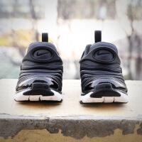 幸运叶子 NIKE/耐克童鞋新款低帮运动鞋舒适轻便板鞋休闲鞋343738-013