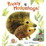 【预订】Prickly Hedgehogs!