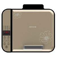 九阳(Joyoung) JK-2828S01 煎烤机 家用双面悬浮电饼铛