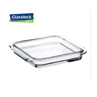 Glasslock 三光云彩玻璃饭盒盖子 保鲜盒盖微波炉盖 RP534-1CAP