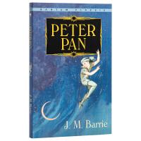【中商原版】英文原版 Peter Pan (Bantam Classic) [Mass Market Paperbac