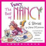 【预订】The Best of Fancy Nancy CD