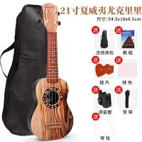 儿童吉他乐器初学者可弹奏尤克里里真琴弦仿真小吉他礼物玩具
