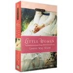 正版现货 小妇人英文原版小说英文版Little Women Signet Classics 英文原版书 进口书籍 路易
