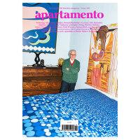 杂志订阅 APARTAMENTO 法国英文原版 室内设计居家杂志 年订2期