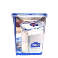 乐扣乐扣保鲜盒1.8L高型塑料收纳盒密封谷物盒麦片盒HPL813