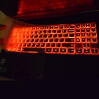 2019联想拯救者Y7000键盘保护贴膜R720-15ISK笔记本电脑防尘罩i7配件全覆盖15.