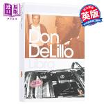 【中商原版】[英文原版]Libra/Don DeLillo/Penguin Classics天秤座 Don DeLil
