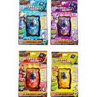 灵动 创想动漫 斗龙战士2 龙蛋 体感游戏机 玩具 9231  9234