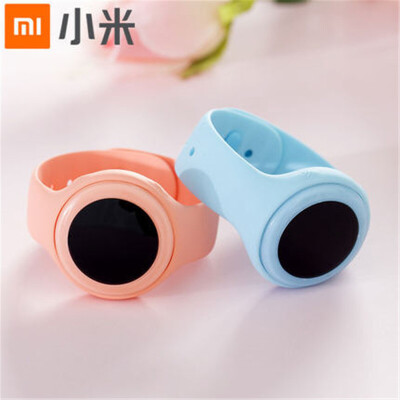 xiaomi/小米米兔儿童电话手表2C学生儿童定位手表手环 GPS定位男孩女孩