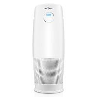 美的(Midea)KJ400G-B21空气净化器加湿器除甲醛wifi智能控制 360°出风