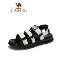 camel骆驼男鞋2019夏季新品凉鞋男户外时尚休闲轻盈韩版百搭青年沙滩鞋