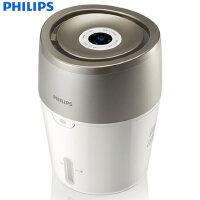 Philips/飞利浦加湿器家用静音大容量卧室内孕妇婴儿无雾办公室智能HU4803