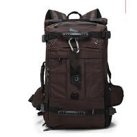 男女士韩版潮多功能 旅行包双肩包女防水旅游背包电脑包