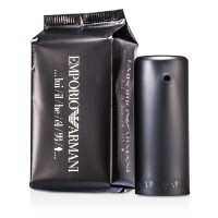 阿玛尼 Giorgio Armani 他(黑色)男士淡香水Emporio Armani EDT 30ml
