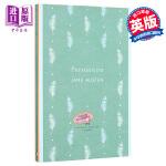 【中商原版】[英文原版]Persuasion (Penguin English Library)