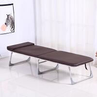 行军床折叠床户外便携单人床午休床医院陪护床临时休息床简易床