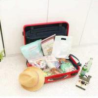 畸良 家居用品 创意 韩国 内衣收纳 旅行收纳袋 整理袋 16枚入
