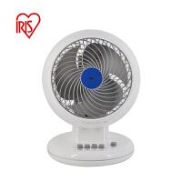 爱丽思IRIS家用静音空气循环扇节能涡轮风扇小风扇台式对流扇