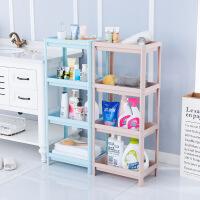 浴室置物架 加厚家居储物洗澡落地置物收纳架客厅收纳架创意展示架