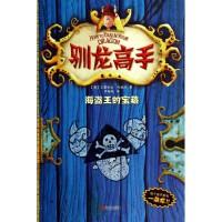 驯龙高手(2海盗王的宝藏) (英)克蕾西达・考威尔|译者:罗婉妮