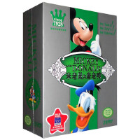 原装正版米老鼠和唐老鸭dvd全集儿童迪士尼经典动画电影光盘碟片20DVD
