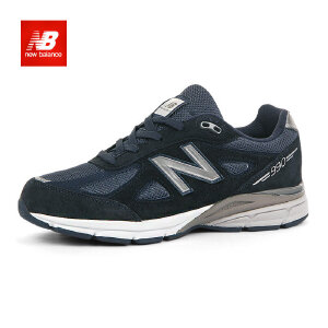 NEW BALANCE/NB 韩国直邮 总统运动鞋 大童鞋 女鞋 新品KJ990NBG