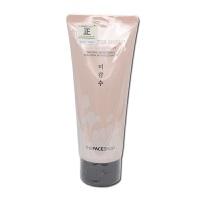 The Face Shop 菲诗小铺 米水清亮温和洁面膏150ML 新老包装*