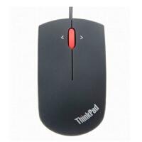 【当当自营】 ThinkPad 31P0B47153原装USB光电鼠标 黑色