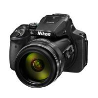 Nikon/尼康 COOLPIX P900s长焦数码相机