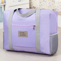 防水旅行收纳袋 行李箱出差内衣服整理袋收纳包 套拉杆箱上的袋子