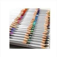秘密花园 魔法森林 奇幻梦境涂色笔 马可 7100-72CB 72色彩色铅笔 72色马可油性彩铅 纸盒装 可画秘密花园