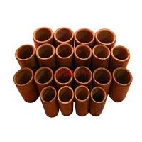20个碳化竹筒火罐竹罐拔火罐竹罐子拔罐器竹制竹吸筒水煮家用套装