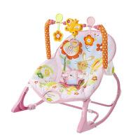 摇椅多功能摇摇椅摇篮床新生儿电动安抚婴儿摇椅儿童躺椅