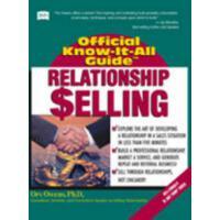 【预订】Fell's Relationship Selling