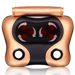 [当当自营]璐瑶LY-560A颈椎按摩器颈部腰部背部肩部多功能全身电动家用按摩枕靠垫仪