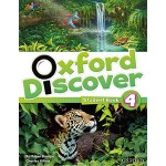 Oxford Discover student book4