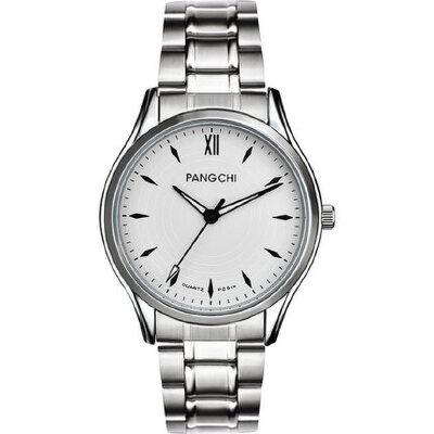 潮流学生手表女款手表时尚防水新款钢带男士石英表男