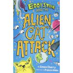 Eddy Stone And The Alien Cat
