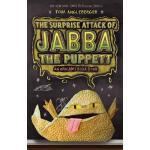 【预订】Surprise Attack of Jabba the Puppett: An Origami Yoda B