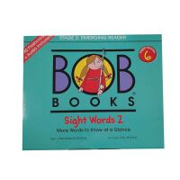 BOB-RK6 SIGHT WORDS 2