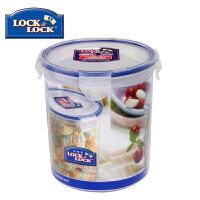 乐扣乐扣保鲜盒塑料储物盒HPL933B 1.4L微波餐盒饭盒便当盒