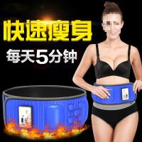 抖肉机 甩脂机抖抖机器材震动燃脂腰带瘦腰瘦肚子仪器腹部器