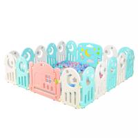 室内婴儿学步家用爬行垫护栏宝宝游戏围栏儿童栅栏