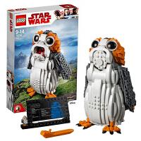 【当当自营】 乐高LEGO 星球大战系列 75230 萌萌波尔格鸟